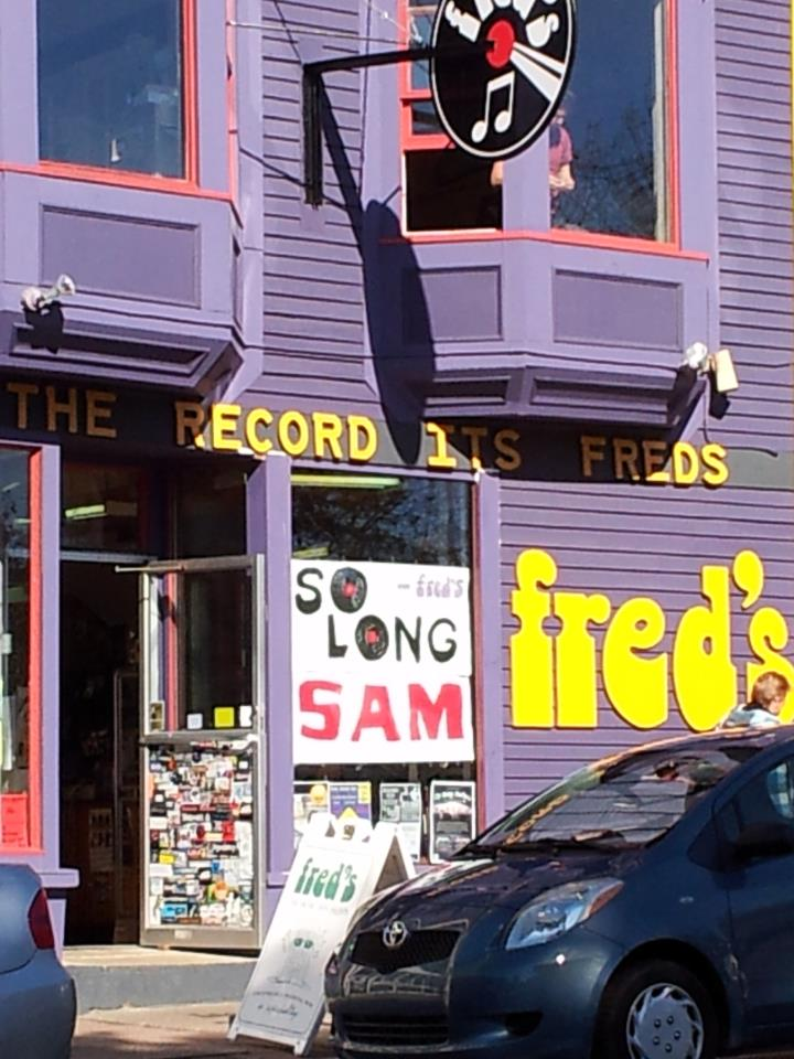 Sam The Record Man Sniderman dies - Toronto - CBC News